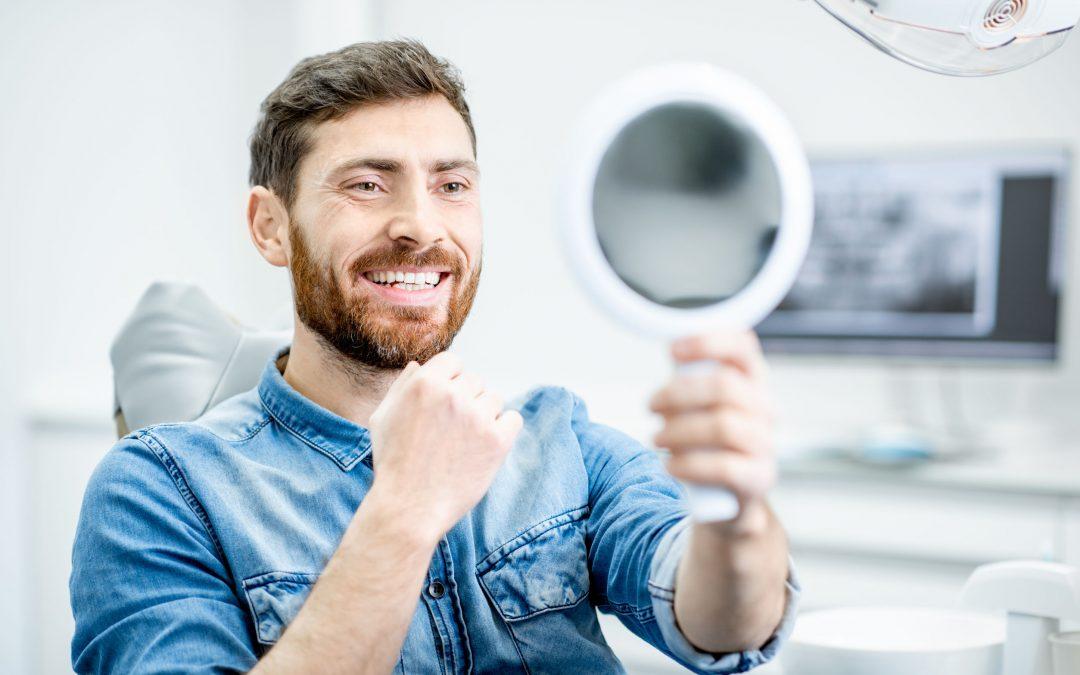 Keeping your teeth white following teeth whitening